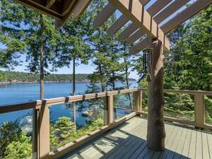 Featured Property in Mayne Island, BC V0N 2J1