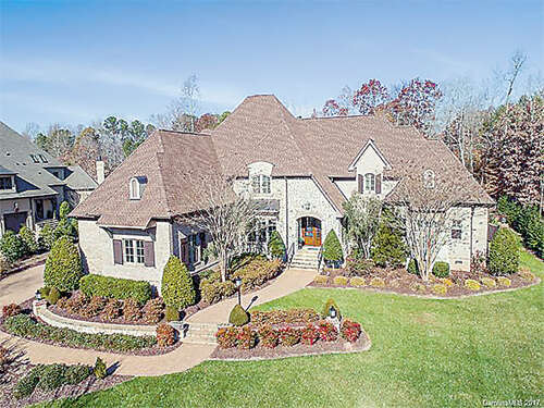 Single Family for Sale at 1129 Bromley Drive Weddington, North Carolina 28104 United States