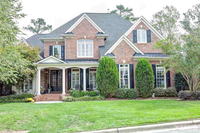 Single Family for Sale at 2306 Haniman Park Drive Cary, North Carolina 27513 United States