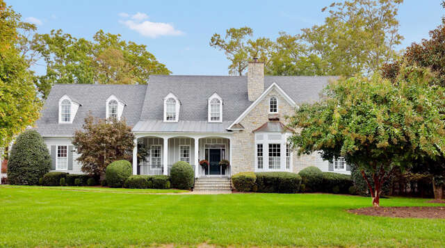 Single Family for Sale at 3113 Queens Grant Drive Midlothian, Virginia 23113 United States