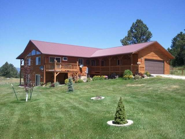 Real Estate for Sale, ListingId:46456864, location: 25432 Sidney Park Rd Custer 57730