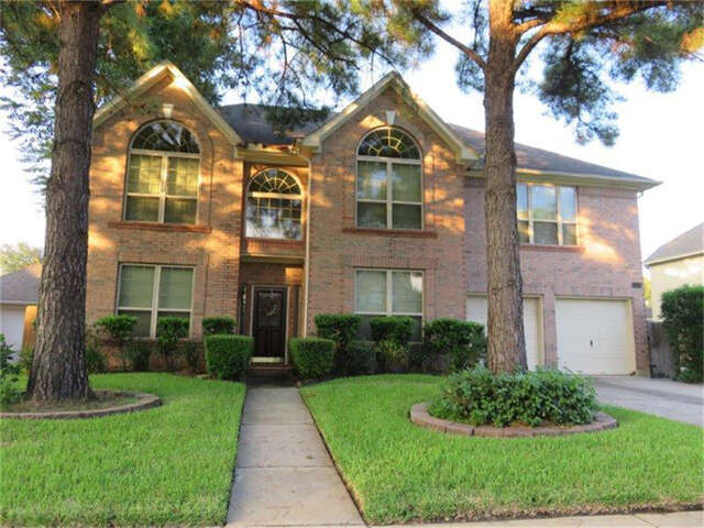 Featured Property in HOUSTON, TX, 77095