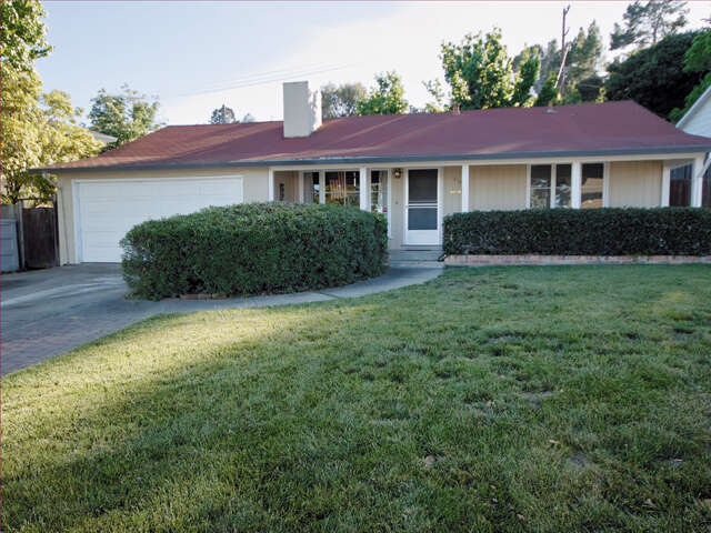 Single Family for Sale at 3100 Sunset Terrace San Mateo, California 94403 United States