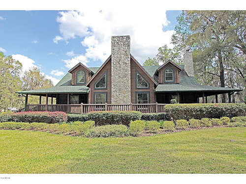 Single Family for Sale at 10655 NW Hwy 225 Ocala, Florida 34482 United States