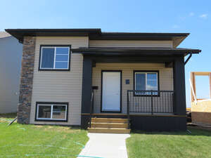 Featured Property in Blackfalds, AB