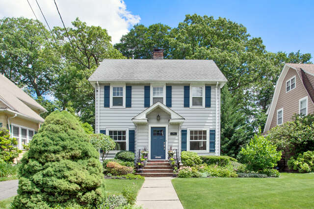 Single Family for Sale at 766 Fairacres Avenue Westfield, New Jersey 07090 United States