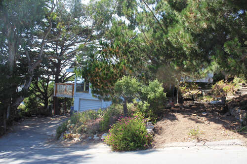 Single Family for Sale at 325 Worcester Drive Cambria, California 93428 United States