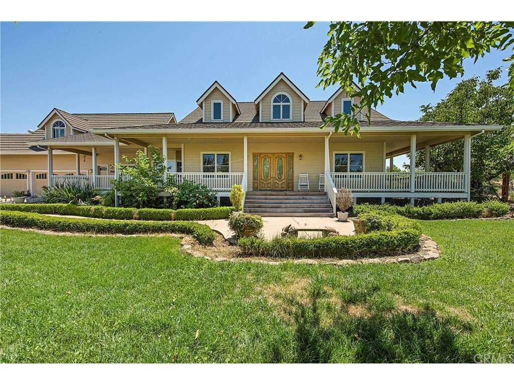 Single Family for Sale at 2325 Bell Hill Road Kelseyville, California 95451 United States
