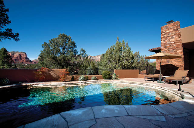 Single Family for Sale at 159 Horse Ranch Road Sedona, Arizona 86351 United States