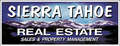 Sierra Tahoe Real Estate, Stateline NV