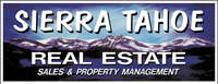 Sierra Tahoe Real Estate