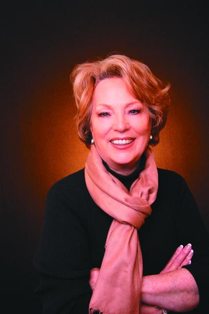 Mary Schulte