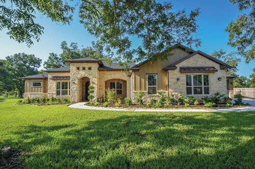 Single Family for Sale at 32823 Woodfern Court Fulshear, Texas 77441 United States