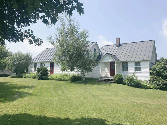 Single Family for Sale at 2579 Collins Road Whitingham, Vermont 05361 United States