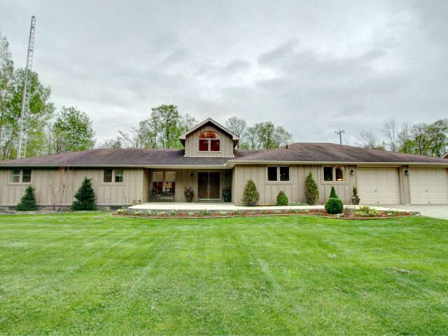 Home Listing at 4795 19th SideRoad, KING, ON