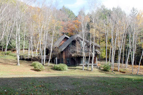 Single Family for Sale at 482 Woodbury Rd Springfield, Vermont 05156 United States