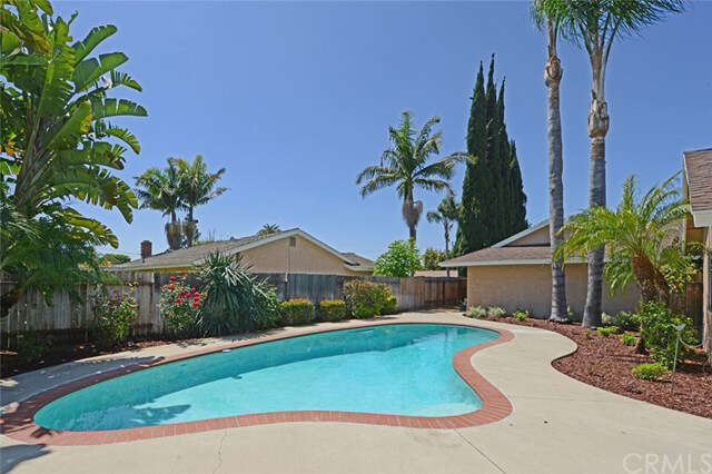 Single Family for Sale at 2208 Cartlen Drive Placentia, California 92870 United States