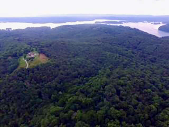 Land for Sale at 0 S Gold Point Cir Hixson, Tennessee 37343 United States