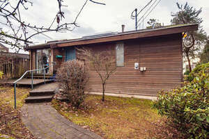 Featured Property in West Vancouver, BC V7T 1N8