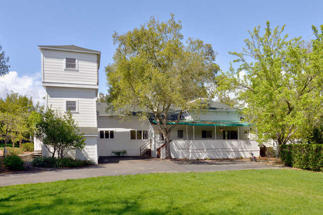 Single Family for Sale at 1400 Alexander Valley Road Healdsburg, California 95448 United States