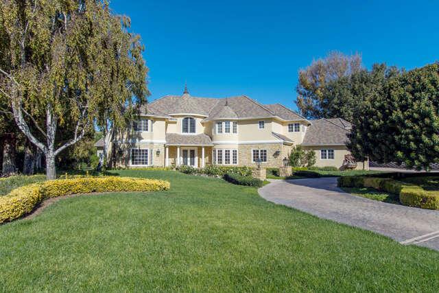 Single Family for Sale at 1839 Mott Ct. Camarillo, California 93012 United States