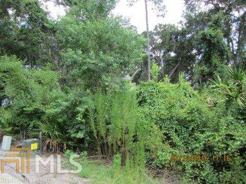 Land for Sale at 109 Spanish Moss Ct St. Marys, Georgia 31558 United States