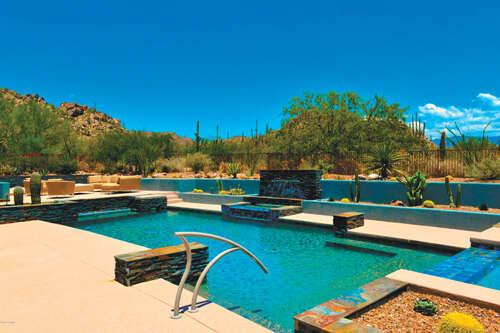 Single Family for Sale at 1130 W Tortolita Mountain Circle Oro Valley, Arizona 85755 United States