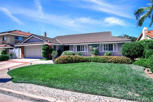 Single Family for Sale at 1925 Smokewood Avenue Fullerton, California 92831 United States