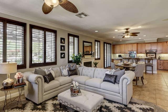 Single Family for Sale at 33228 Gold Mountain Road Yucaipa, California 92399 United States