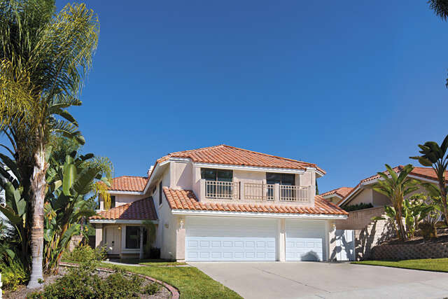 Single Family for Sale at 27321 Monforte Mission Viejo, California 92692 United States