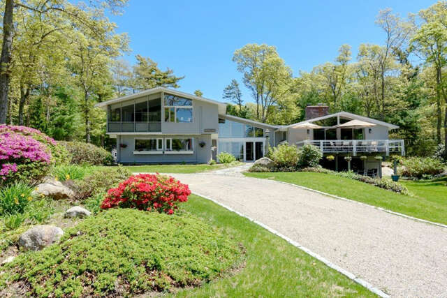 Single Family for Sale at 89 Old North Road Pocasset, Massachusetts 02559 United States