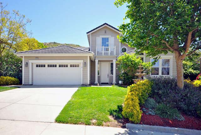 Single Family for Sale at 4542 Via Mariano Newbury Park, California 91320 United States