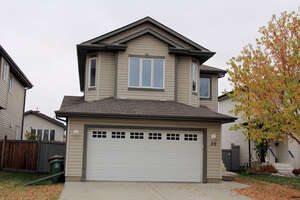 Featured Property in St Albert, AB T8N 7L6