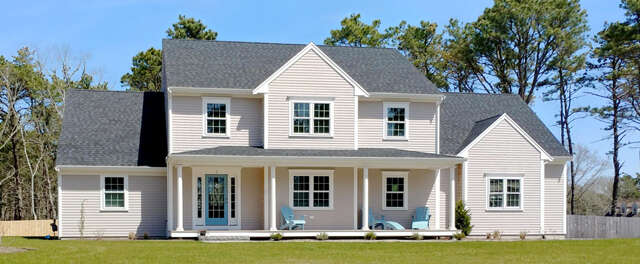 Single Family for Sale at 10 Conway Drive Yarmouth Port, Massachusetts 02675 United States