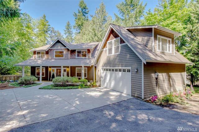 Single Family for Sale at 11686 Olympic Terrace Ave NE Bainbridge Island, Washington 98110 United States
