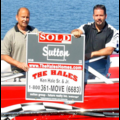 Ken Hale Jr. & Ken Hale Sr., Coboconk Real Estate