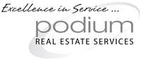 Podium Real Estate Services