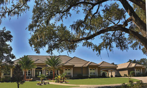 Single Family for Sale at 3440 SW 66 Street Ocala, Florida 34476 United States