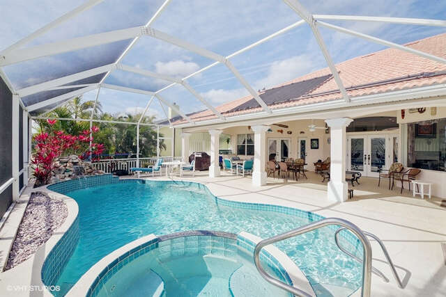 Single Family for Sale at 232 Lanternback Island Drive Satellite Beach, Florida 32937 United States