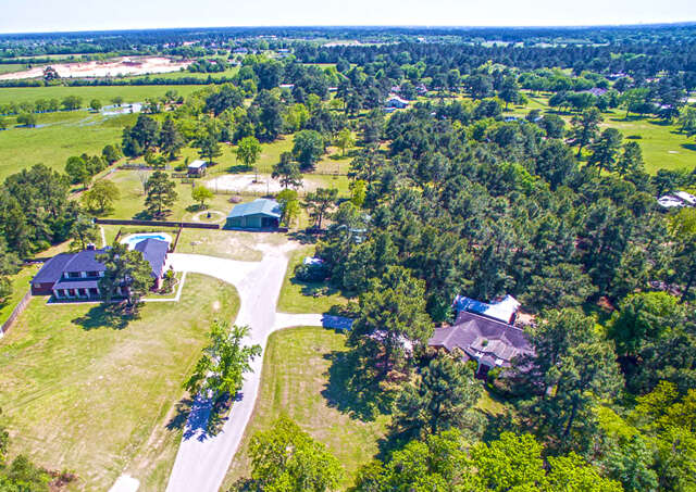 Single Family for Sale at 17001 Kitzman Road Cypress, Texas 77429 United States