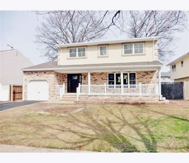 Single Family for Sale at 66 Pleasant Avenue Iselin, New Jersey 08830 United States