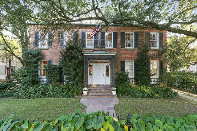 Single Family for Sale at 1300 Third Street New Orleans, Louisiana 70130 United States