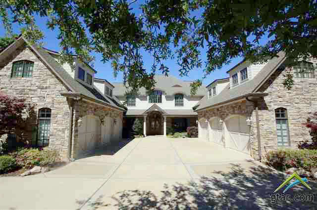 Single Family for Sale at 136 Eagles Peak Drive North Bullard, Texas 75757 United States