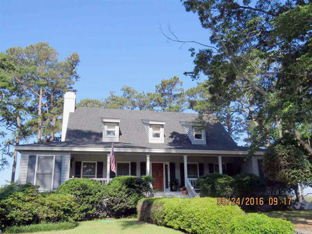 Home Listing at 3028 Martins Point Road, KITTY HAWK, NC