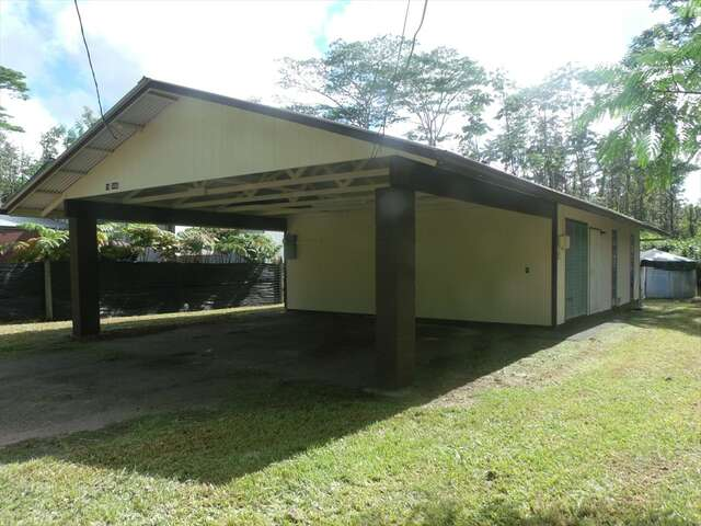 Real Estate for Sale, ListingId:48804322, location: 14-3486 OAHU RD Pahoa 96778