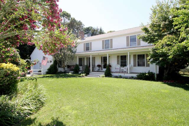 Single Family for Sale at 28 Bay Ridge Road Harwich, Massachusetts 02645 United States