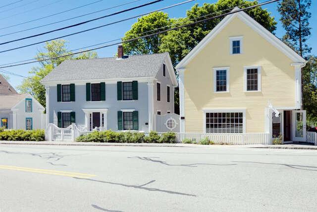 Single Family for Sale at 230 Main Street Wellfleet, Massachusetts 02667 United States
