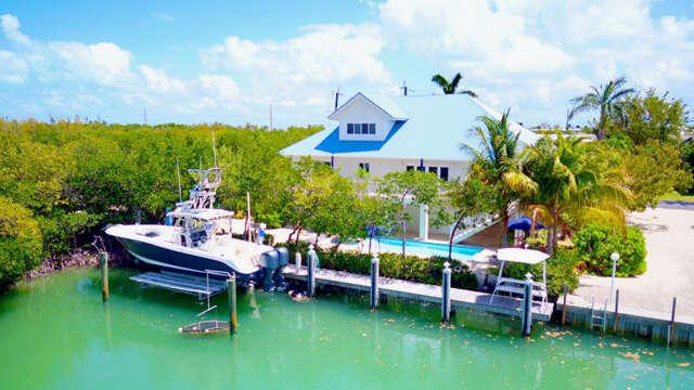 Single Family for Sale at 101 Willow Lane Islamorada, Florida 33036 United States