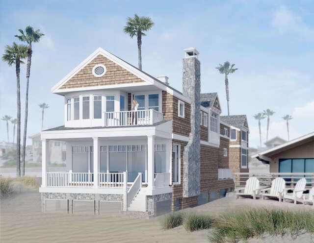 Single Family for Sale at 861 Mandalay Beach Rd Oxnard, California 93035 United States