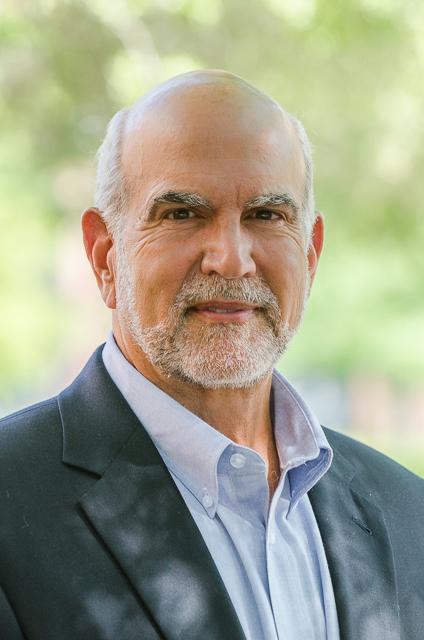 Larry Mead